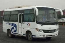 6米|10-19座川马客车(CAT6600C5E)