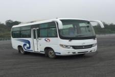6.6米|24-26座川马客车(CAT6661C5E)