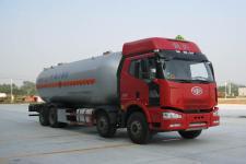解放J6液化气体运输车价格13607286060