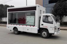 宣传车 解放宣传车 宣传广告车 宣传车批发价格(DLQ504