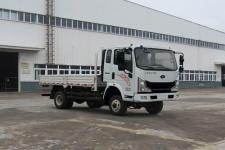豪曼牌ZZ2048D27EB0型越野载货汽车图片