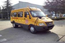 5.5米|19座依维柯幼儿专用校车(NJ6555YXCC)