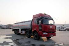 中国重汽24.5方运油车价格