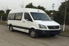6米|10-17座北京纯电动客车(BJ6600CJ01EV)