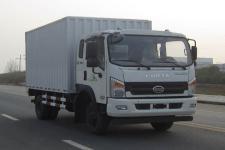 福达越野厢式运输车(FZ2040XXY-E5)