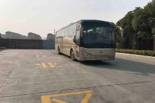 11米 24-48座开沃纯电动客车(NJL6117BEV25)