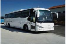 11米 24-48座开沃纯电动客车(NJL6117BEV30)