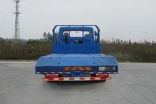 华通牌HCQ5161TPBHF5型平板运输车图片