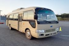 8米 10-31座开沃纯电动城市客车(NJL6806BEVG10)