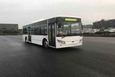 10.5米 10-37座开沃纯电动城市客车(NJL6100BEV40)