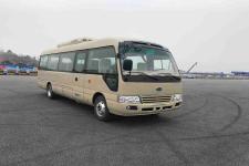8米 10-31座开沃纯电动城市客车(NJL6806BEVG20)