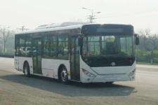 10.5米|10-39座大运纯电动城市客车(CGC6106BEV1EAEJLAWM)