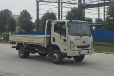 大运牌CGC2046HDB33E型越野自卸汽车
