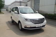 4.7-4.8米 5座北京多用途乘用车(BJ6473B5NCB)