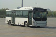 8米|10-27座大运纯电动城市客车(CGC6806BEV1EACJHACM)