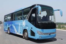 11.3米|24-53座宇通纯电动客车(ZK6119BEVQY53)