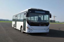 8.4米|10-30座大运纯电动城市客车(CGC6841BEV1K1)