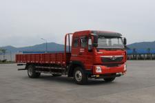 豪曼国五单桥货车160马力9995吨(ZZ1188F10EB1)