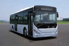 10.5米|10-39座大运纯电动城市客车(CGC6101BEV1K1)