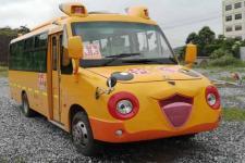 6.6米|15-30座安源幼儿专用校车(PK6661HQX5)