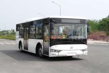 8.5米|12-31座大运纯电动城市客车(CGC6851BEV1K1)