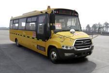 8米|24-45座安凯幼儿专用校车(HFF6801KY51)