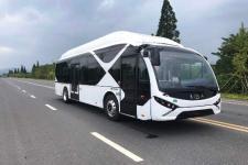 10.2米|10-34座青年燃料电池城市客车(JNP6103BFCEV)