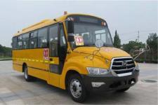 8.6米|24-42座安凯中小学生专用校车(HFF6861KZ5)