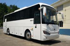 10.4米|24-44座中植汽车纯电动客车(CDL6100LRBEV)