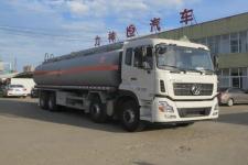东风天龙18吨油罐车