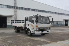 豪曼国五单桥货车116马力7950吨(ZZ1128F17EB0)