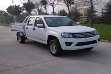 骐铃国五微型多用途货车112马力745吨(JML1032A3N)