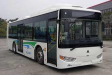 10.6米|10-40座乐达插电式混合动力城市客车(LSK6110GPHEV50)