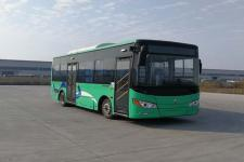 8米晶马纯电动城市客车