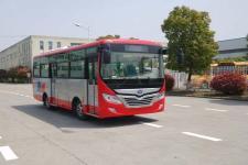 7.3米华新城市客车
