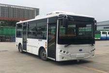 6.8米 10-22座开沃纯电动城市客车(NJL6680BEV27)
