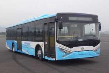12米|10-42座广通纯电动城市客车(GTQ6121BEVBT3D)