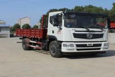 东风国五单桥货车211马力9990吨(EQ1180GLVN)
