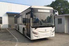 10.5米|10-31座紫象插电式混合动力城市客车(HQK6109CHEVB2)