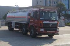 专威牌HTW5252GYYBC型运油车