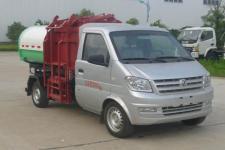 国五东风小康自装卸式垃圾车