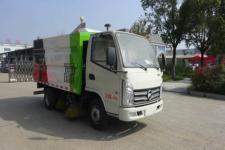 HCQ5040TSLKM5扫路车