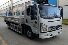 比亚迪国五单桥纯电动货车136马力1095吨(BYD104014BBEV)