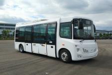 7米|10-14座飞驰燃料电池城市客车(FSQ6700FCEVG)