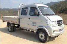 昌河国五单桥轻型普通货车88马力1755吨(CH1035BQ27)