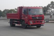 东风单桥自卸车国五180马力(EQ3180GD5D)