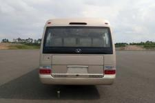 友谊牌ZGT6830LBEV型纯电动客车图片3