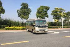6米 10-18座牡丹客车(MD6601KH5A)