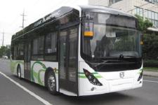 10.5米|13-29座申沃纯电动城市客车(SWB6108BEV26)