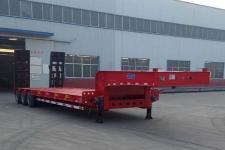 利源达12米26.5吨6轴低平板半挂车(LWY9380TDPXZ)